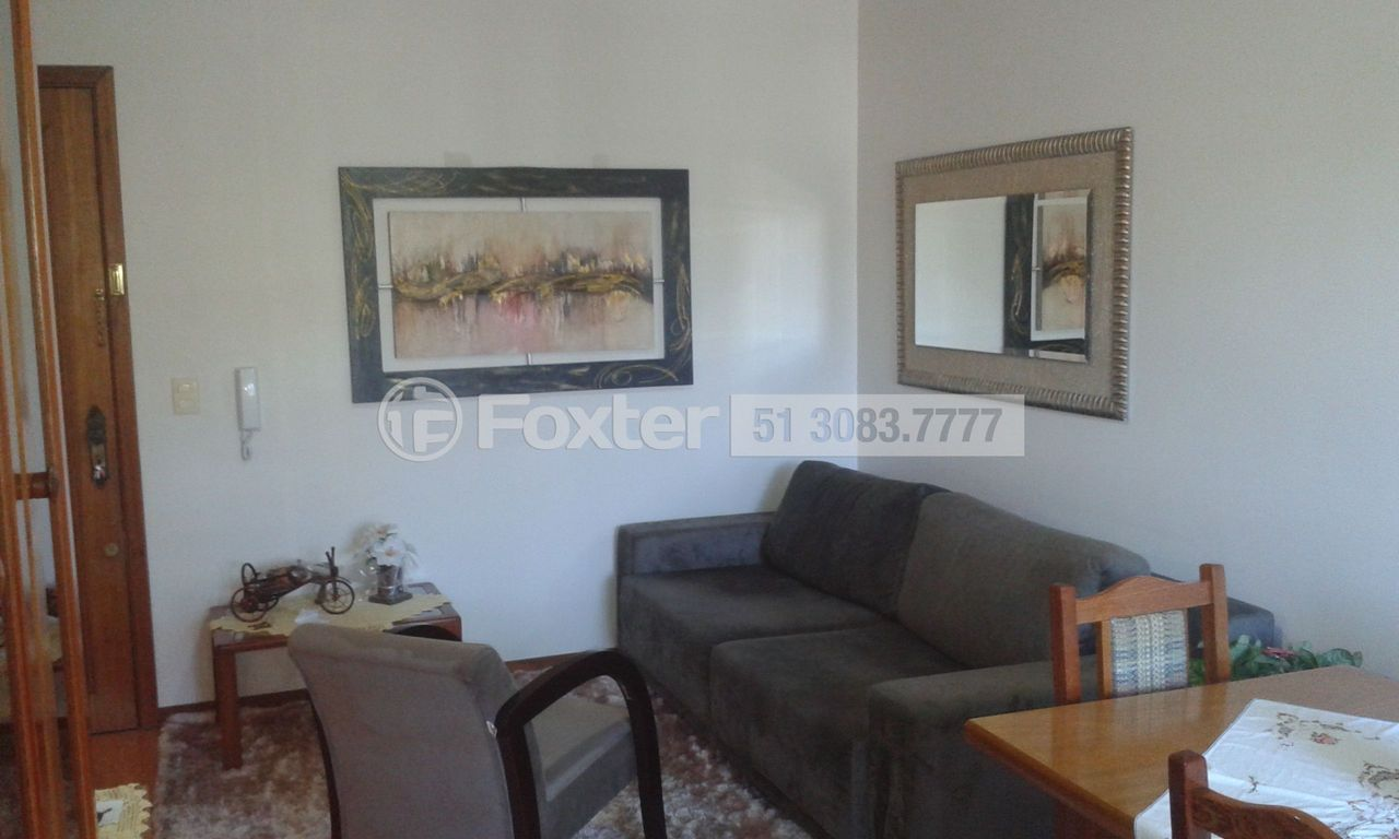 Foxter Imobiliária - Apto 2 Dorm, Vila Assunção - Foto 2