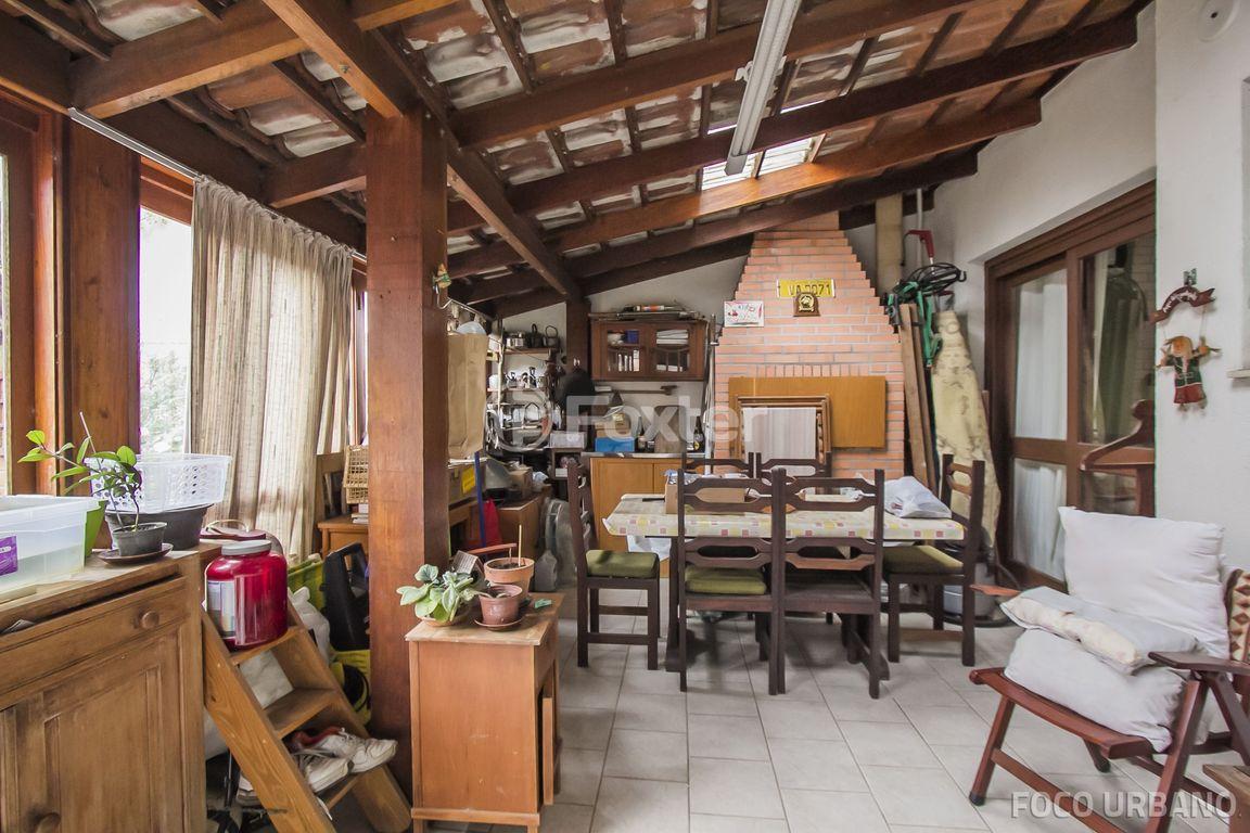 Casa 3 Dorm, Cavalhada, Porto Alegre (146458) - Foto 27