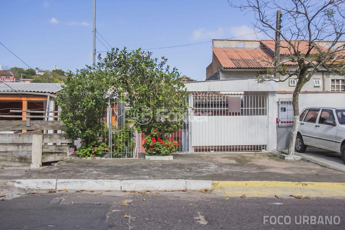 Casa 3 Dorm, Vila Jardim, Porto Alegre (146588)