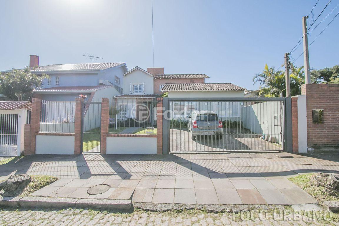 Casa 3 Dorm, Ipanema, Porto Alegre (146631)