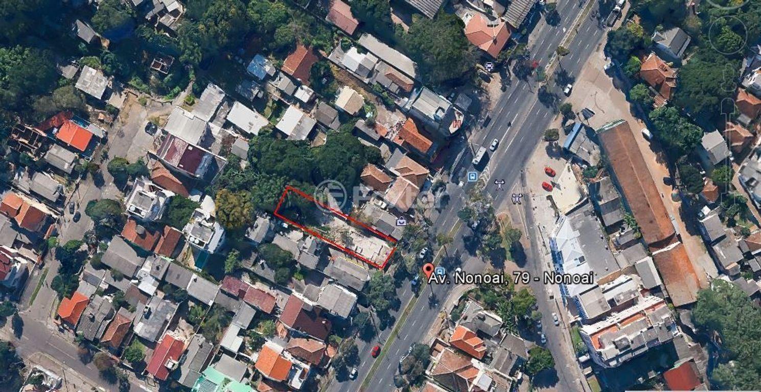 Terreno, Nonoai, Porto Alegre (146633)