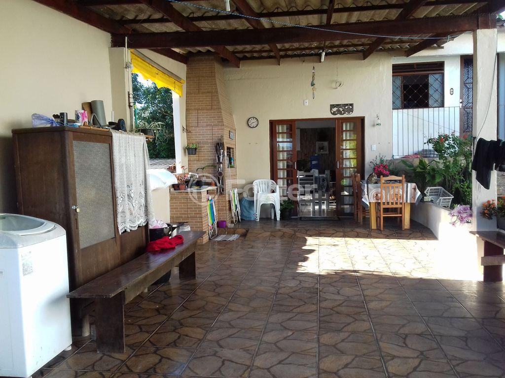 Casa 3 Dorm, Jardim Krahe, Viamão (146667) - Foto 29