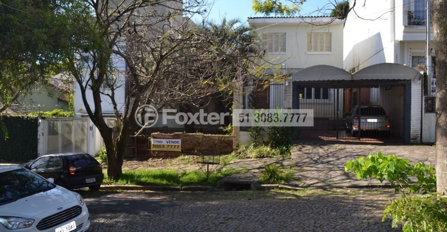 Terreno, Chácara das Pedras, Porto Alegre (146699) - Foto 5