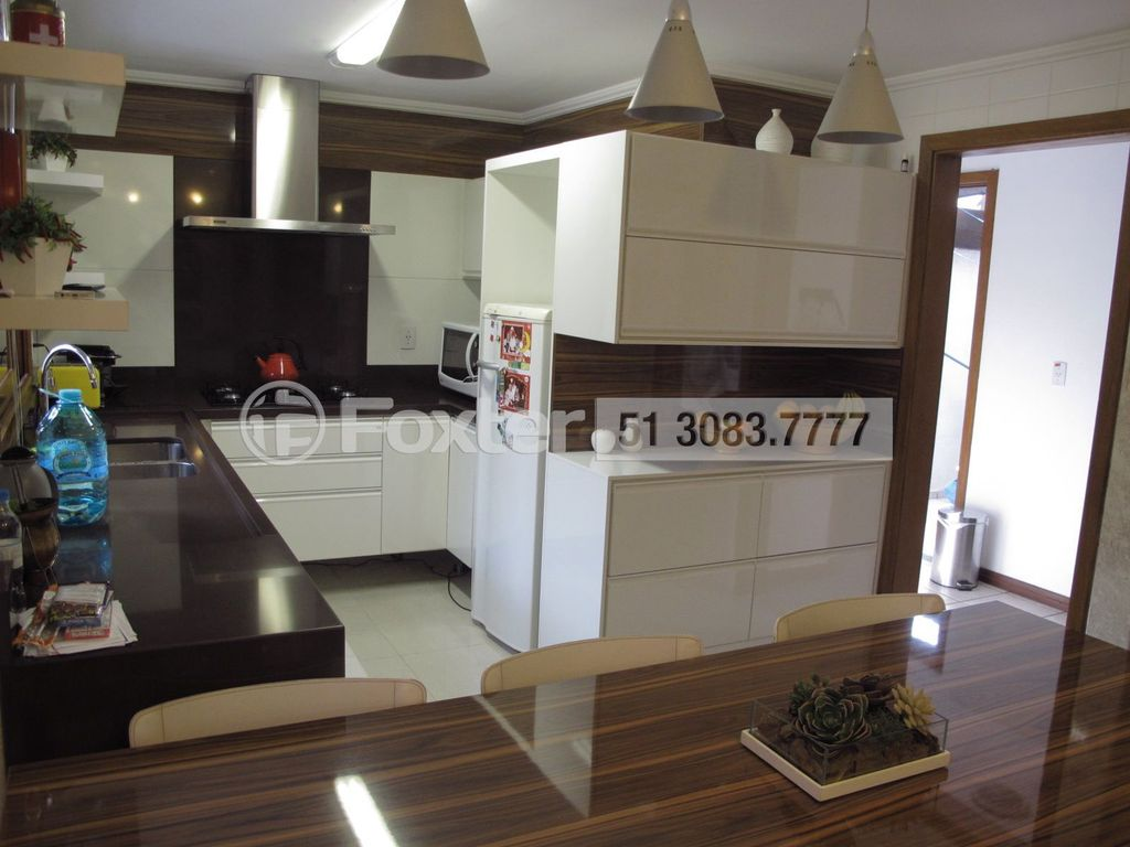 Foxter Imobiliária - Casa 3 Dorm, Ipanema (146718) - Foto 6