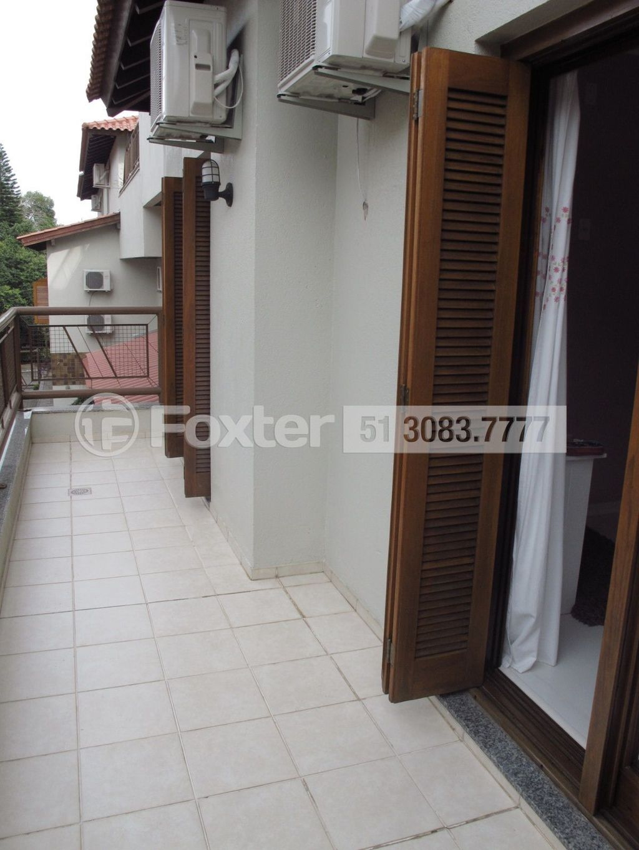 Foxter Imobiliária - Casa 3 Dorm, Ipanema (146718) - Foto 24