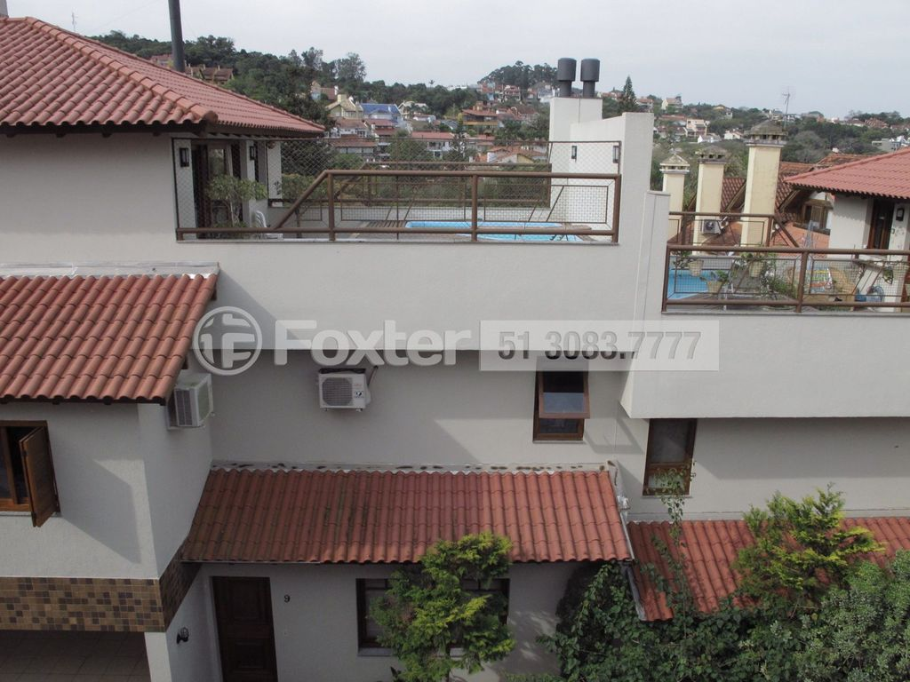 Foxter Imobiliária - Casa 3 Dorm, Ipanema (146718) - Foto 43