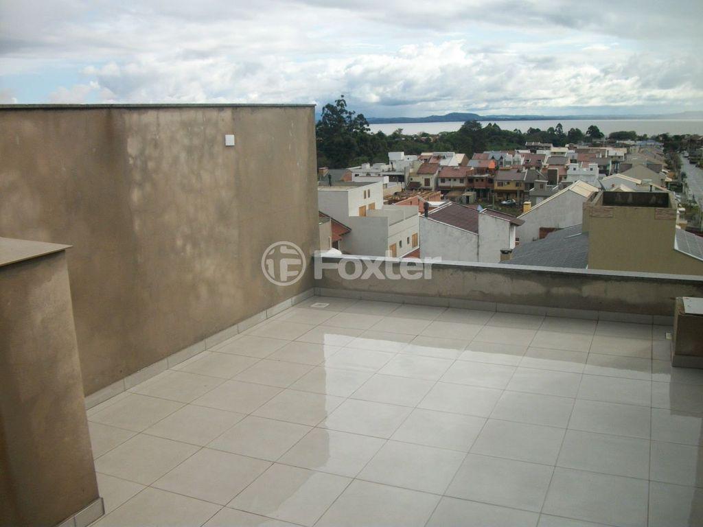 Casa 2 Dorm, Guarujá, Porto Alegre (146755) - Foto 12