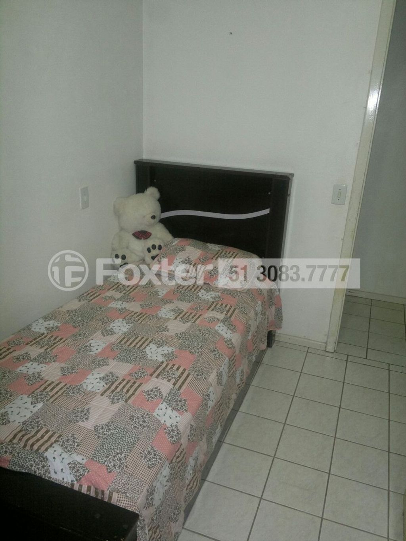Apto 2 Dorm, Rondônia, Novo Hamburgo (146840) - Foto 10