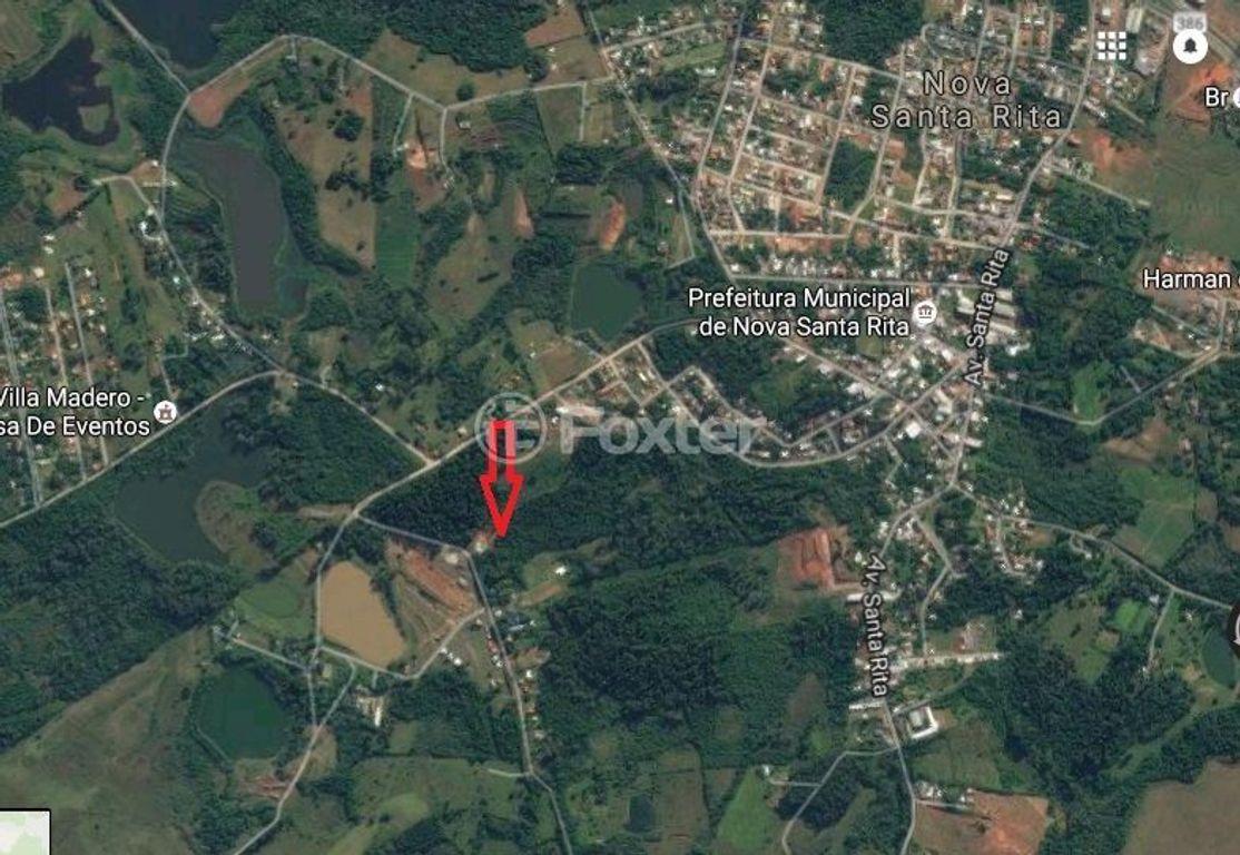 Terreno, Centro, Nova Santa Rita (146861) - Foto 2