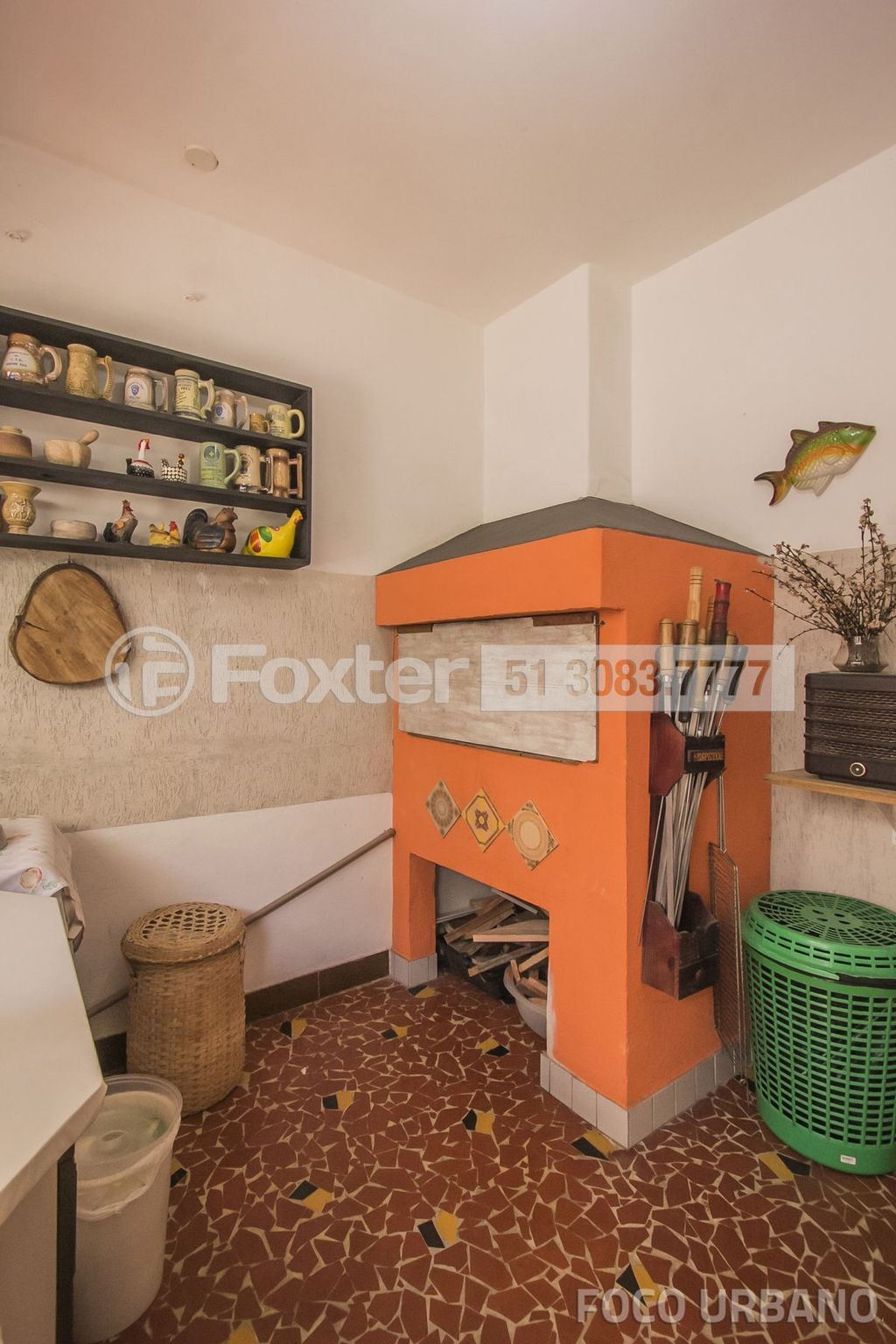 Casa 3 Dorm, Santana, Porto Alegre (146879) - Foto 21