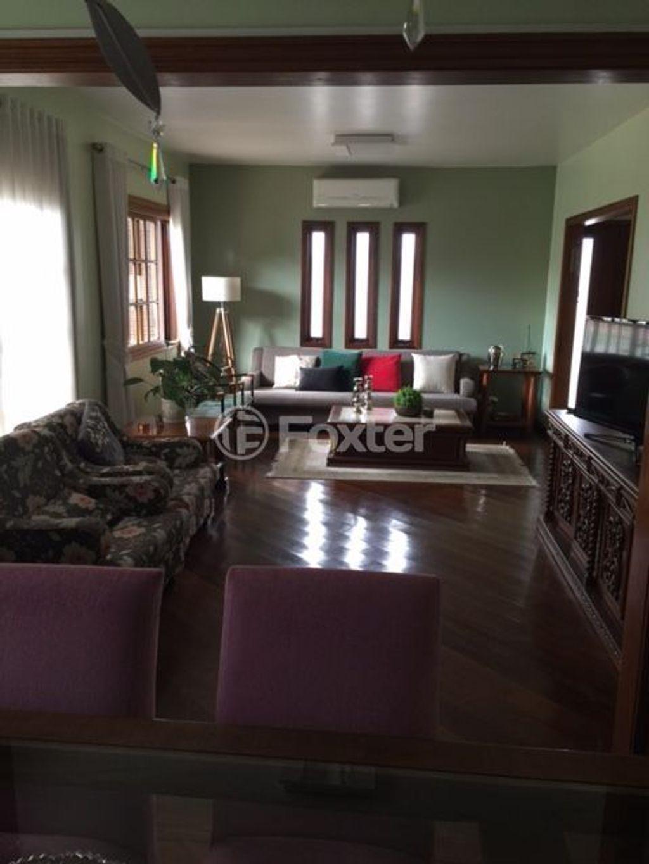 Foxter Imobiliária - Casa 4 Dorm, Menino Deus