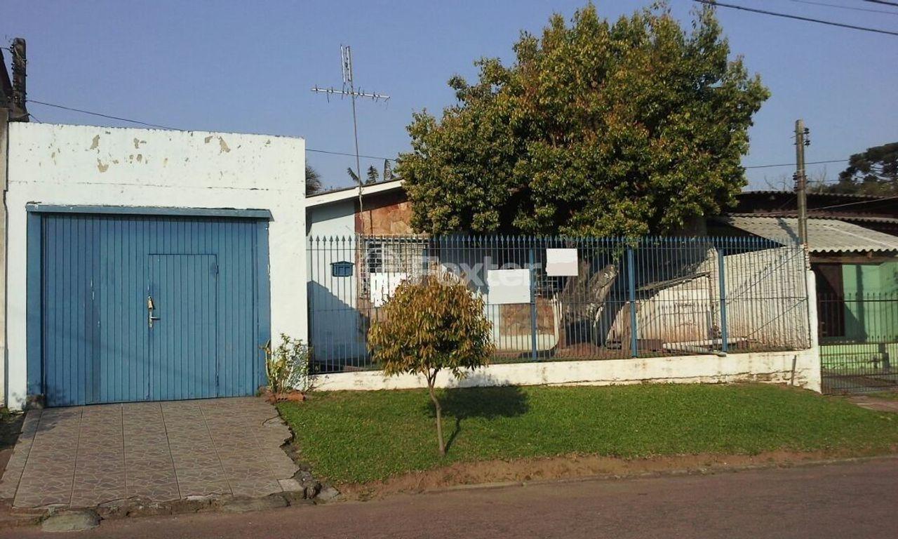 Foxter Imobiliária - Terreno, Capão da Cruz