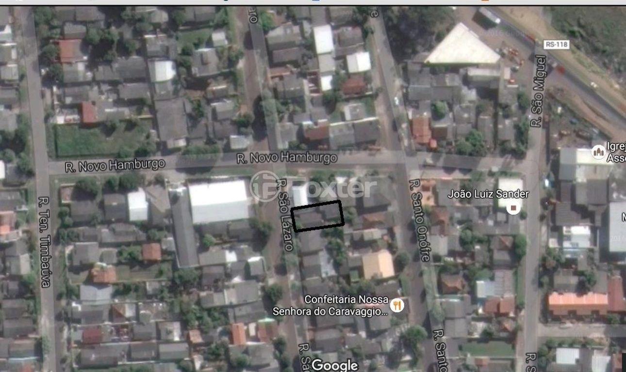 Foxter Imobiliária - Terreno, Capão da Cruz - Foto 3