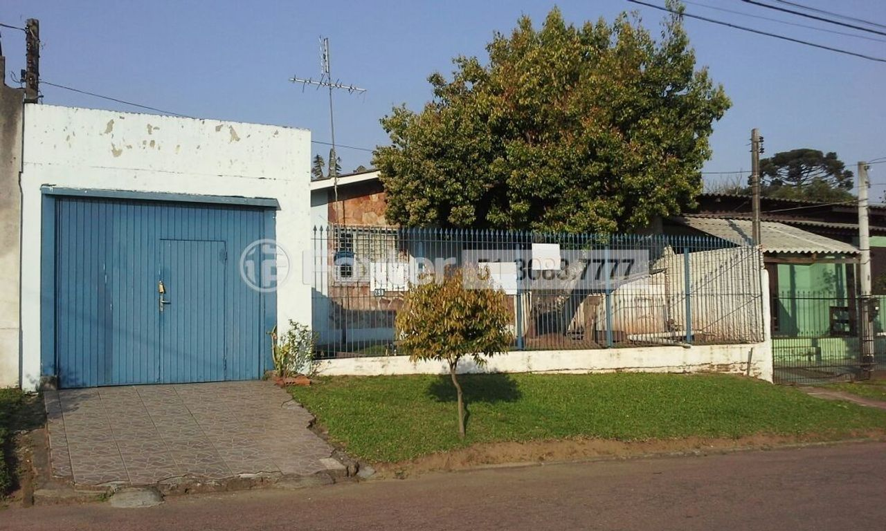 Foxter Imobiliária - Terreno, Capão da Cruz - Foto 2