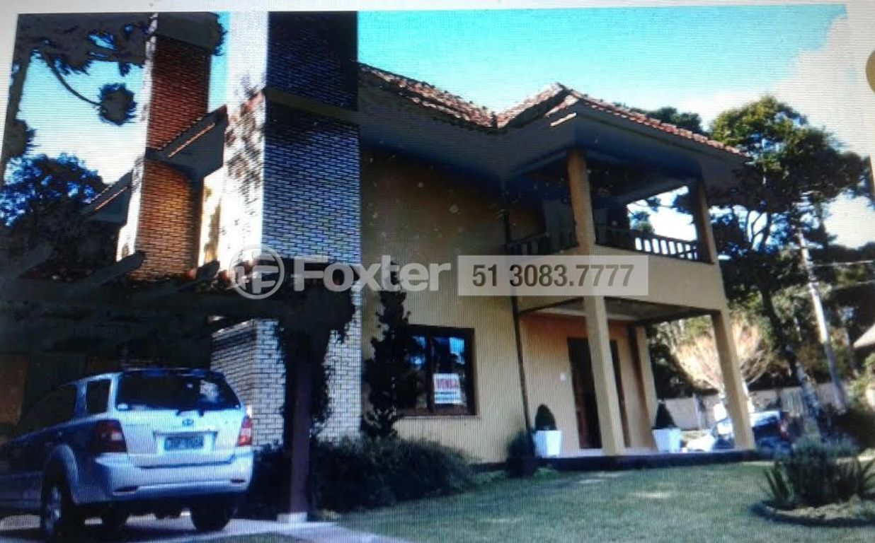 Foxter Imobiliária - Casa 4 Dorm, Reserva da Serra - Foto 16