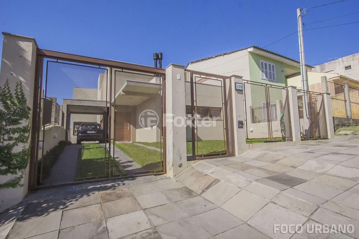 Foxter Imobiliária - Casa 3 Dorm, Vila Jardim