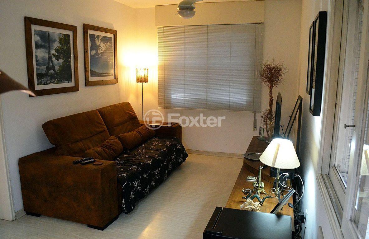 Foxter Imobiliária - Apto 1 Dorm, Floresta - Foto 2