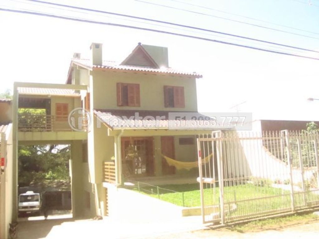 Casa 3 Dorm, Agronomia, Porto Alegre (147332) - Foto 14