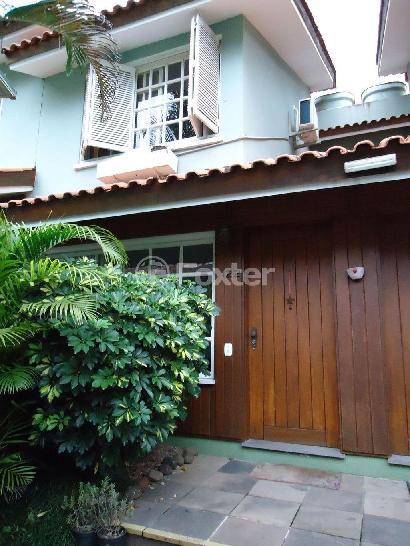 Casa 2 Dorm, Tristeza, Porto Alegre (147337)