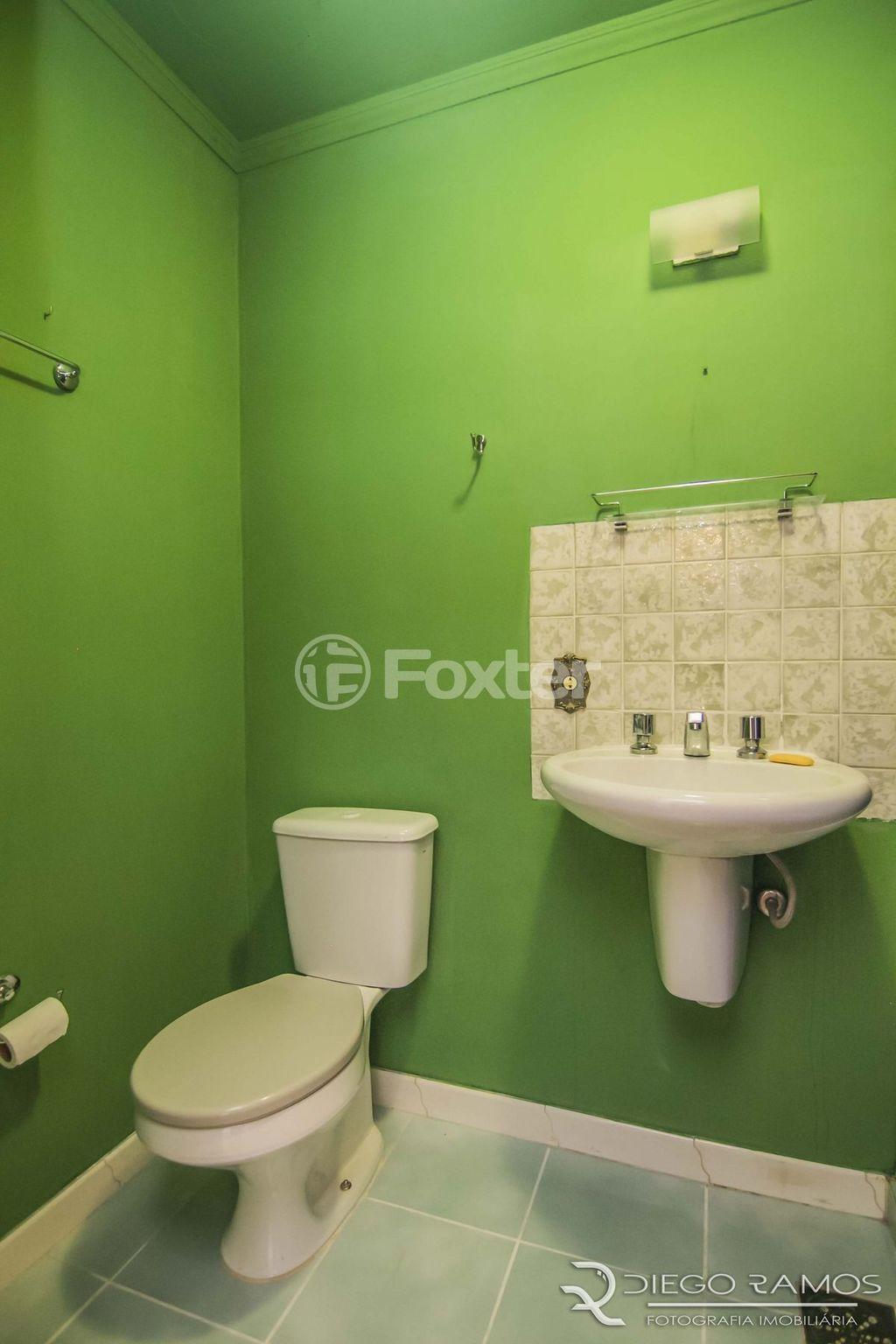 Foxter Imobiliária - Cobertura 1 Dorm (147353) - Foto 10