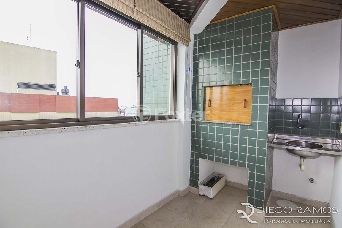 Foxter Imobiliária - Cobertura 1 Dorm (147353) - Foto 20