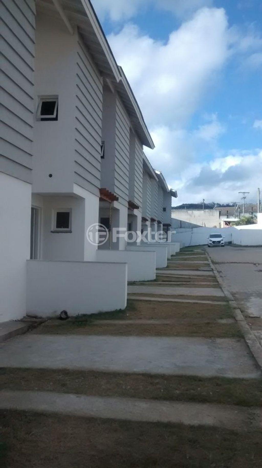 Casa 3 Dorm, Vila Nova, Porto Alegre (147376) - Foto 12