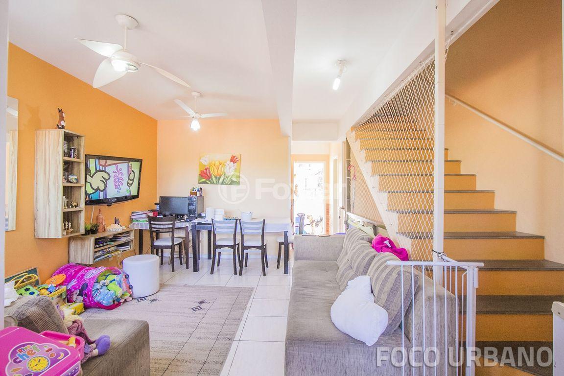 Foxter Imobiliária - Casa 3 Dorm, Rubem Berta - Foto 2