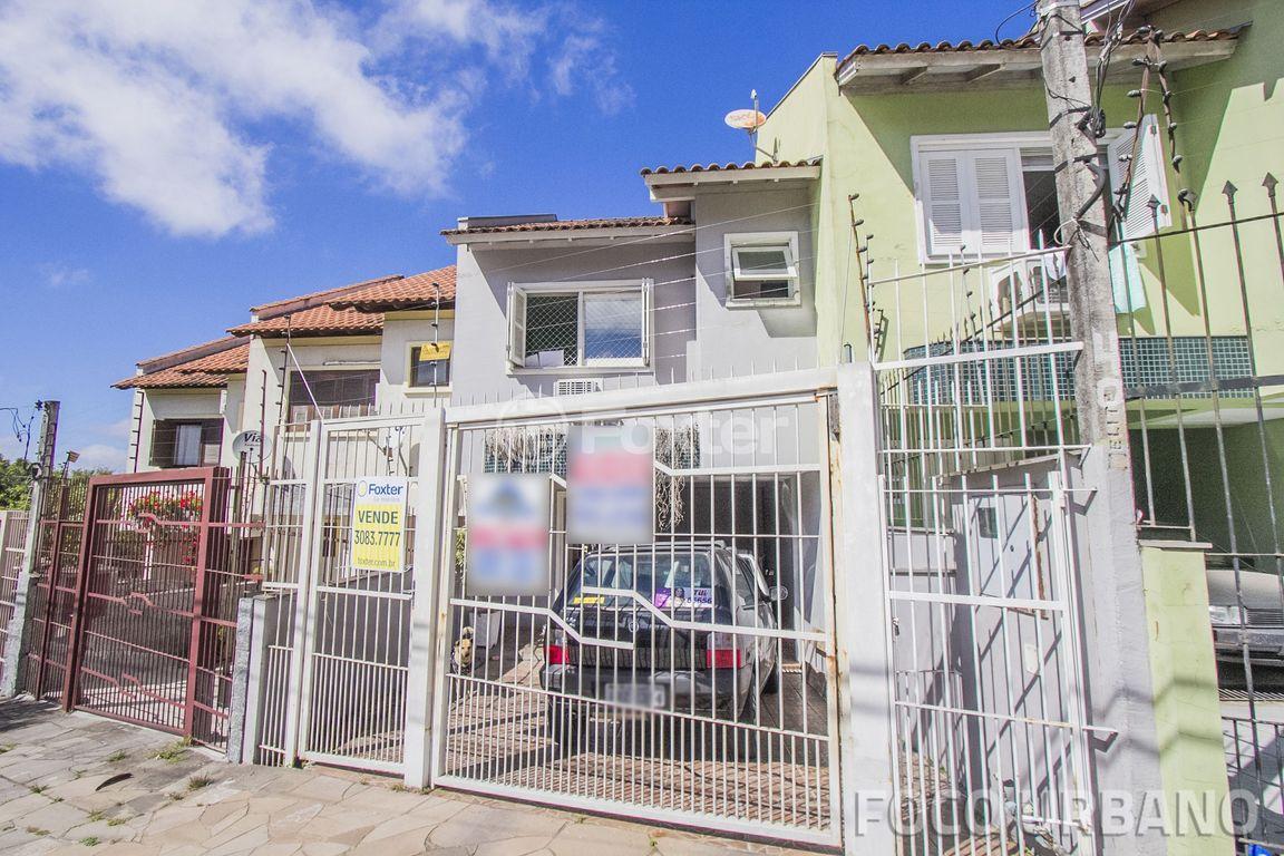 Foxter Imobiliária - Casa 3 Dorm, Rubem Berta - Foto 5