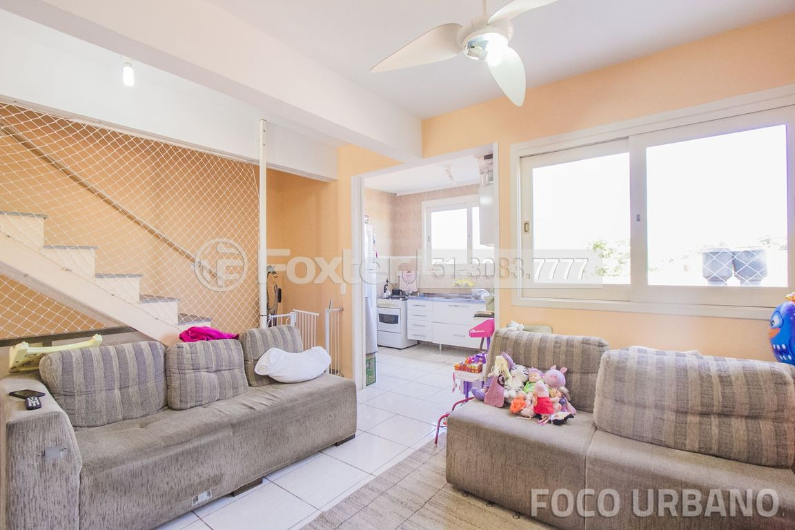 Foxter Imobiliária - Casa 3 Dorm, Rubem Berta