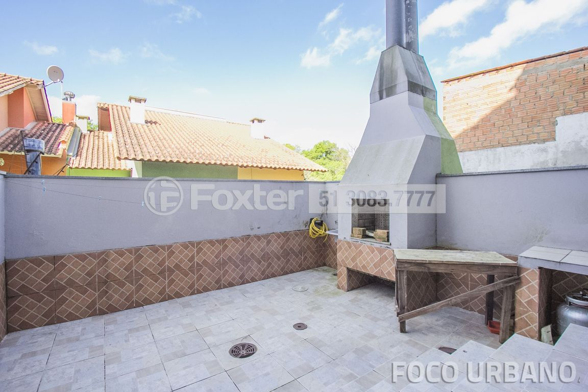 Foxter Imobiliária - Casa 3 Dorm, Rubem Berta - Foto 21
