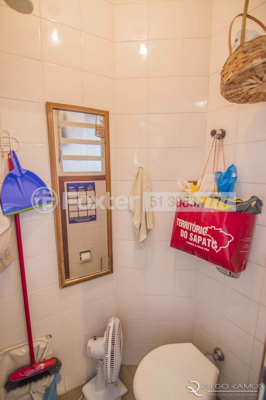 Foxter Imobiliária - Cobertura 2 Dorm, Floresta - Foto 11
