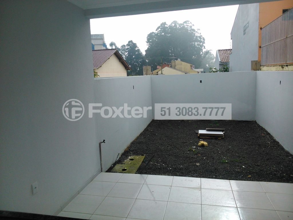 Casa 3 Dorm, Jardim Itu Sabará, Porto Alegre (147742) - Foto 27