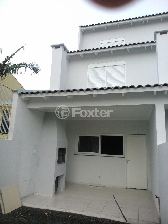 Casa 3 Dorm, Jardim Itu Sabará, Porto Alegre (147742)