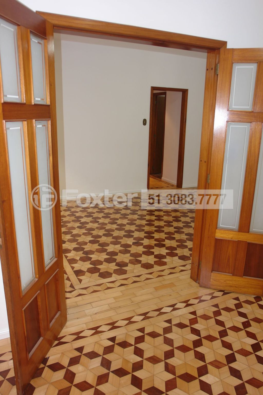 Foxter Imobiliária - Apto 3 Dorm, Floresta