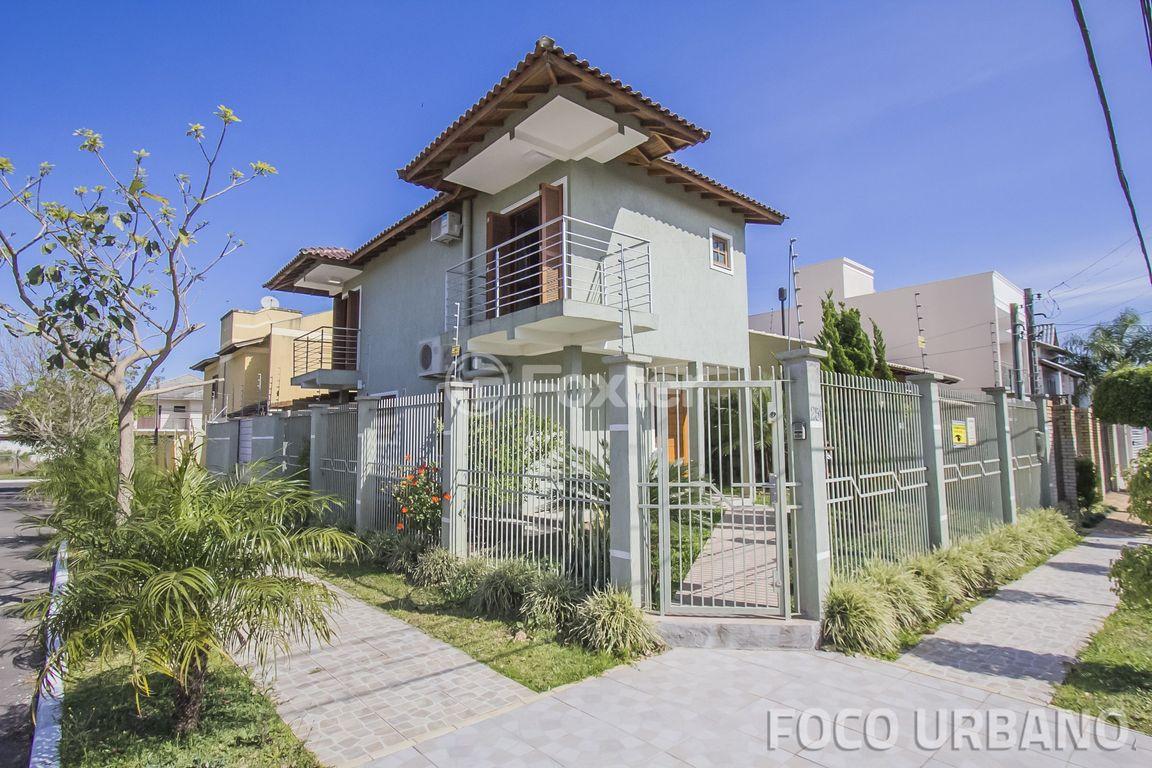 Casa 3 Dorm, Estância Velha, Canoas (148042)