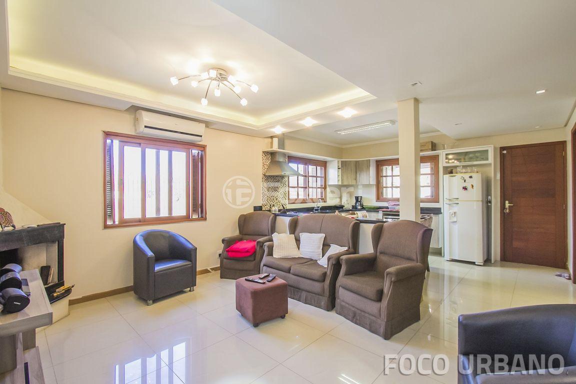 Casa 3 Dorm, Estância Velha, Canoas (148042) - Foto 2