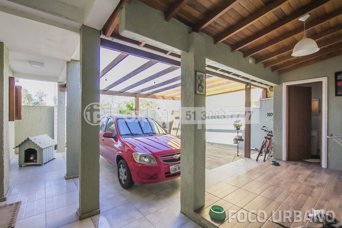 Casa 3 Dorm, Estância Velha, Canoas (148042) - Foto 34