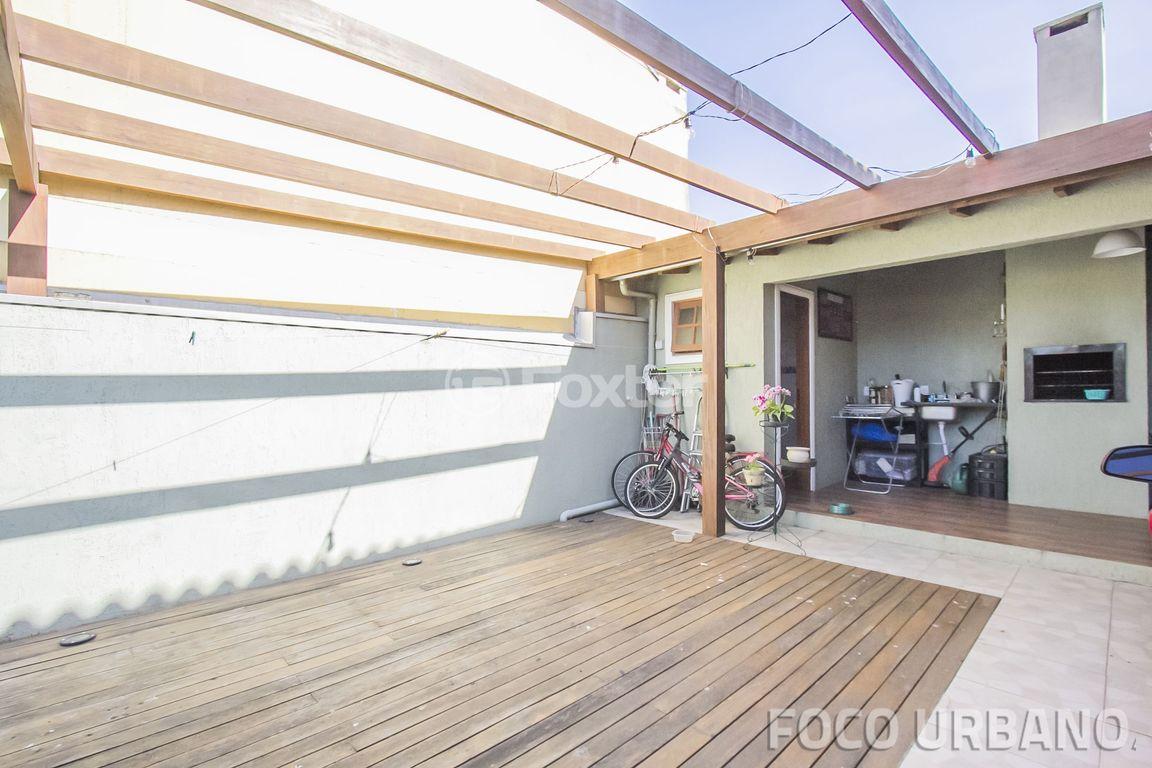 Casa 3 Dorm, Estância Velha, Canoas (148042) - Foto 36
