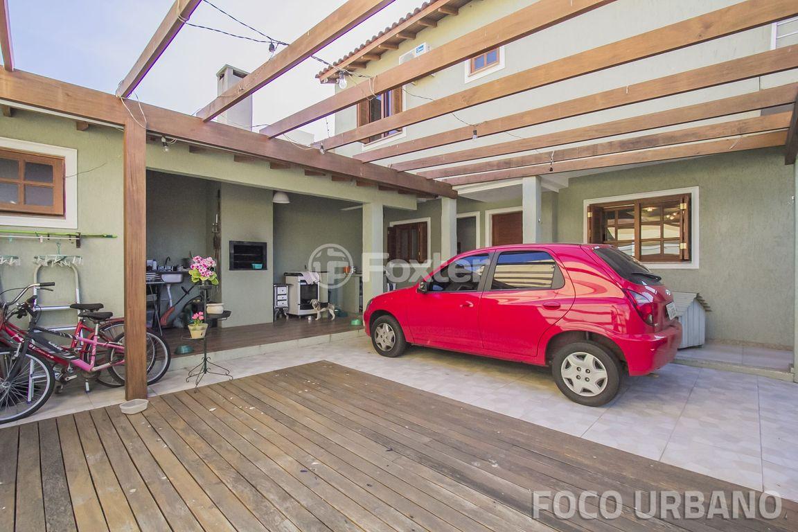 Casa 3 Dorm, Estância Velha, Canoas (148042) - Foto 37