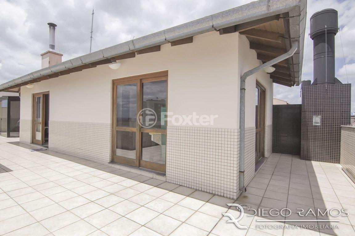 Cobertura 3 Dorm, Centro, Canoas (148345) - Foto 35