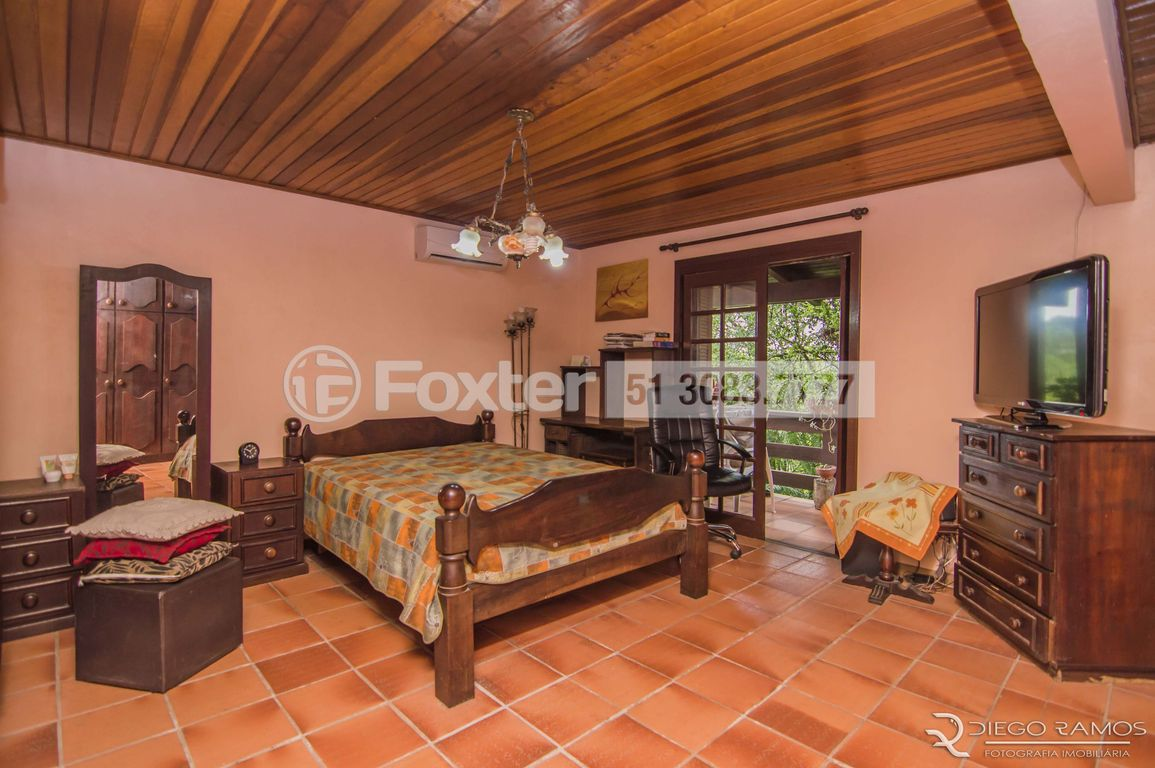 Casa 2 Dorm, Morada Gaúcha, Gravataí (148431) - Foto 18