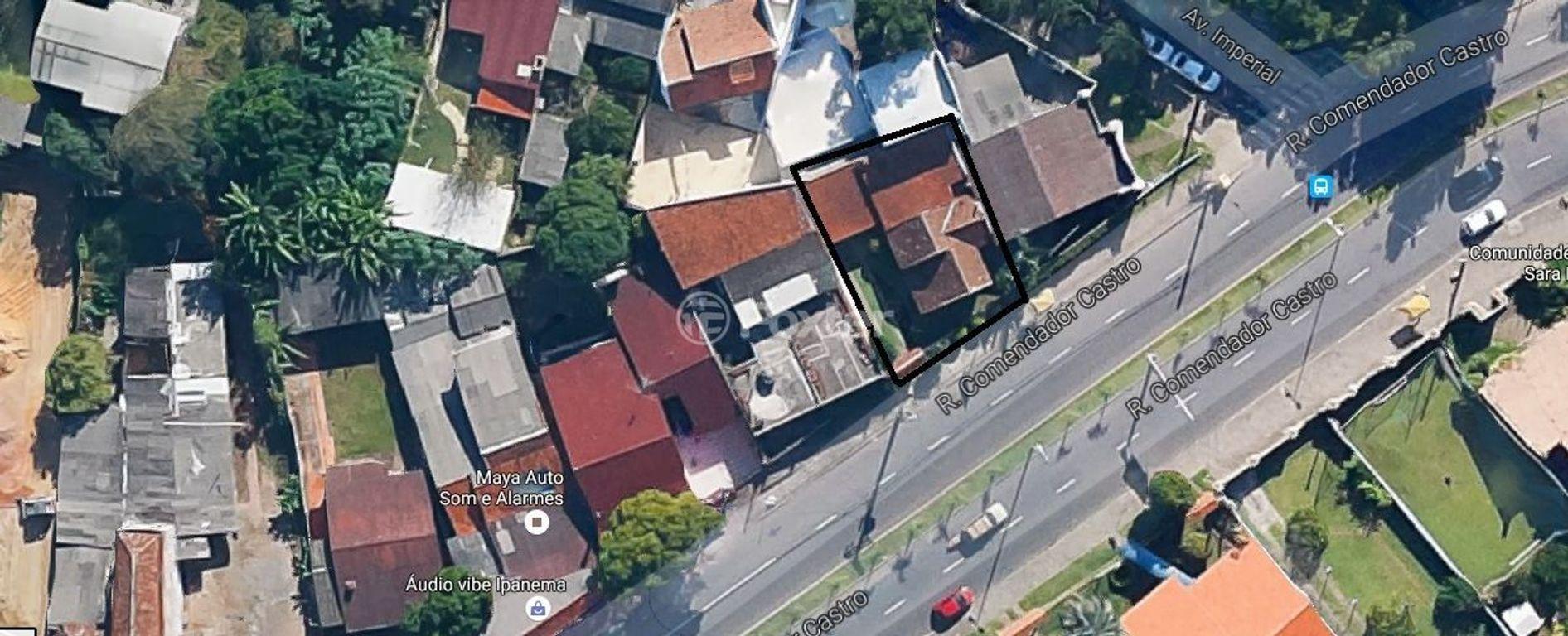Terreno, Ipanema, Porto Alegre (148551)