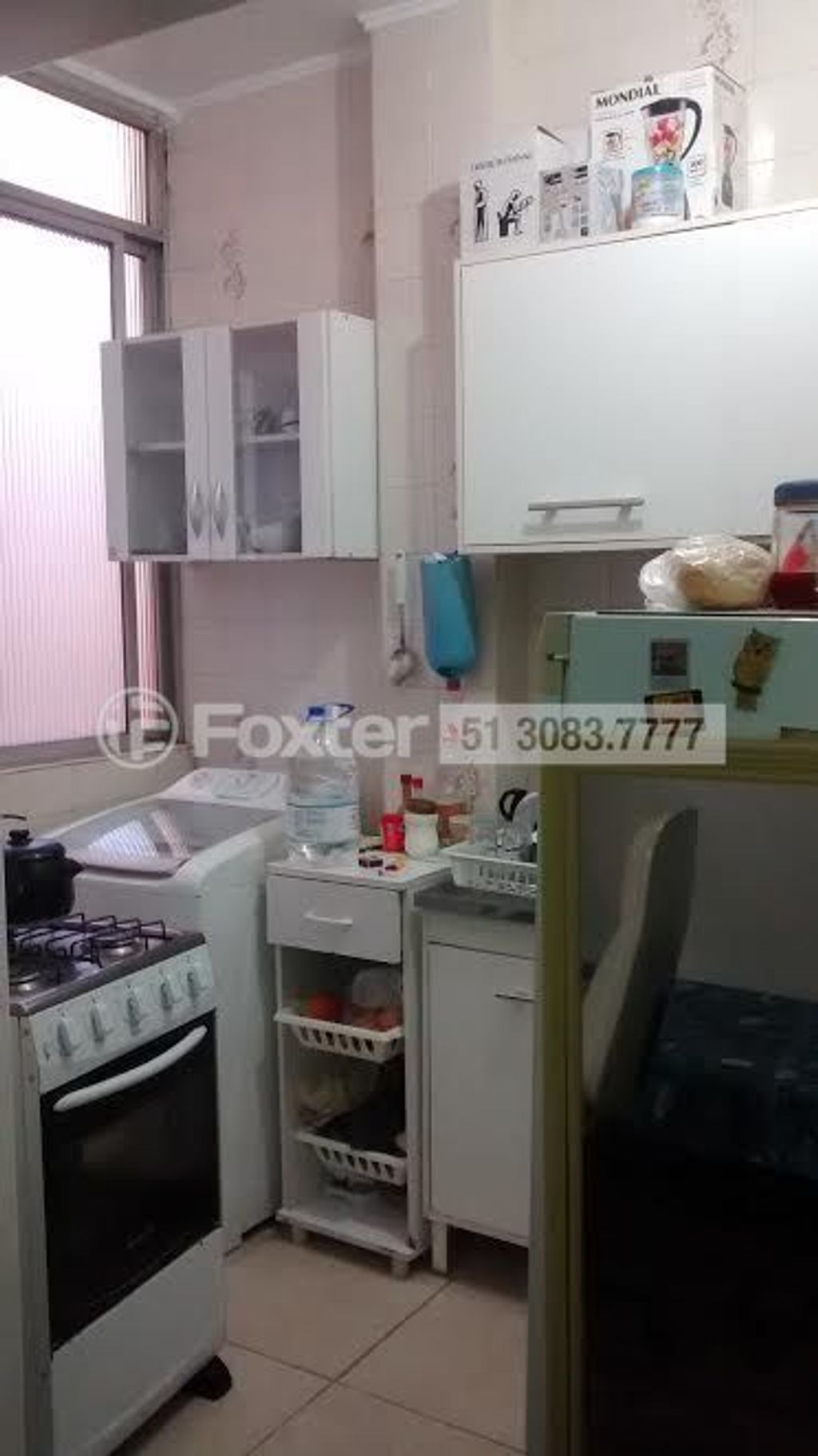 Foxter Imobiliária - Apto 1 Dorm, Petrópolis - Foto 4