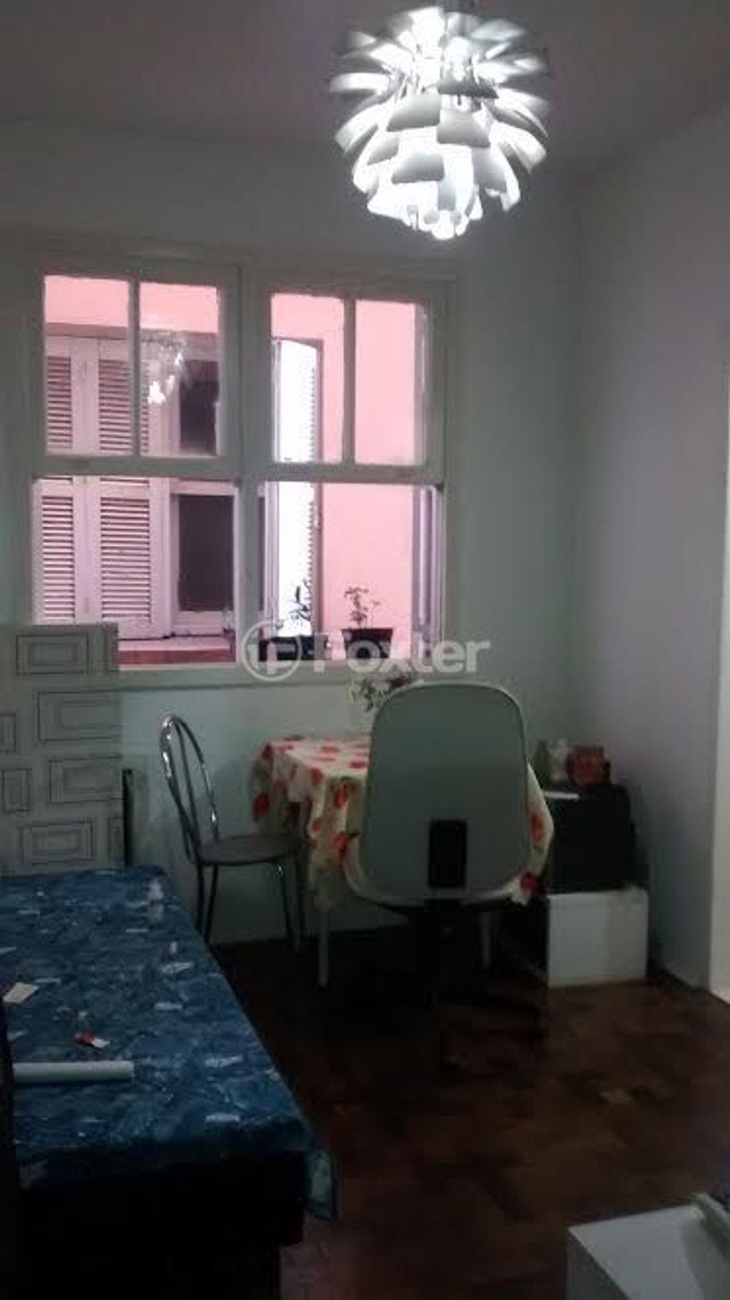 Foxter Imobiliária - Apto 1 Dorm, Petrópolis
