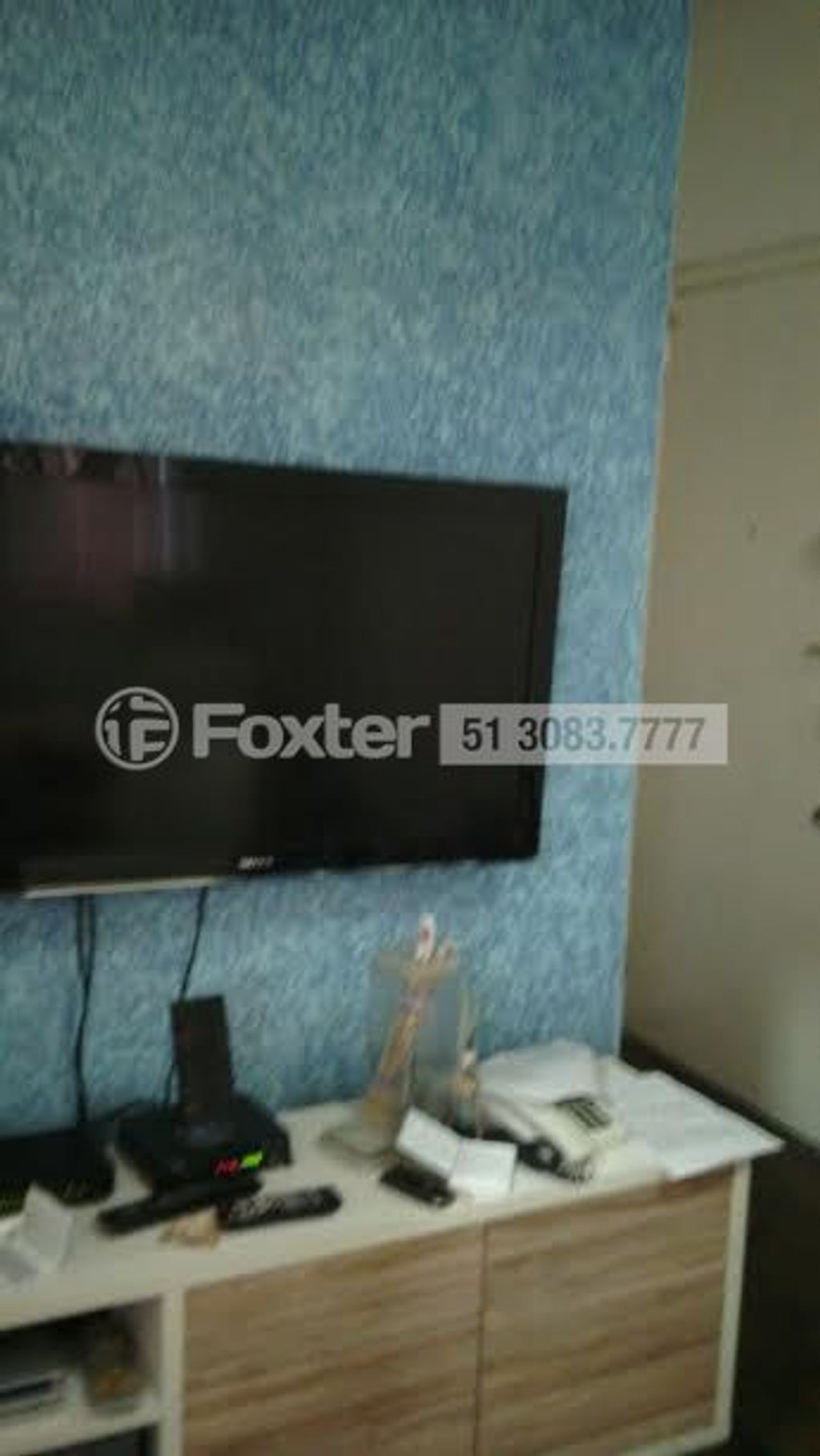 Foxter Imobiliária - Apto 1 Dorm, Petrópolis - Foto 8