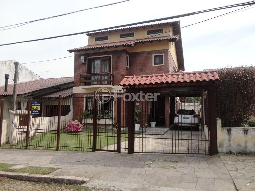Casa 3 Dorm, Hípica, Porto Alegre (148626)