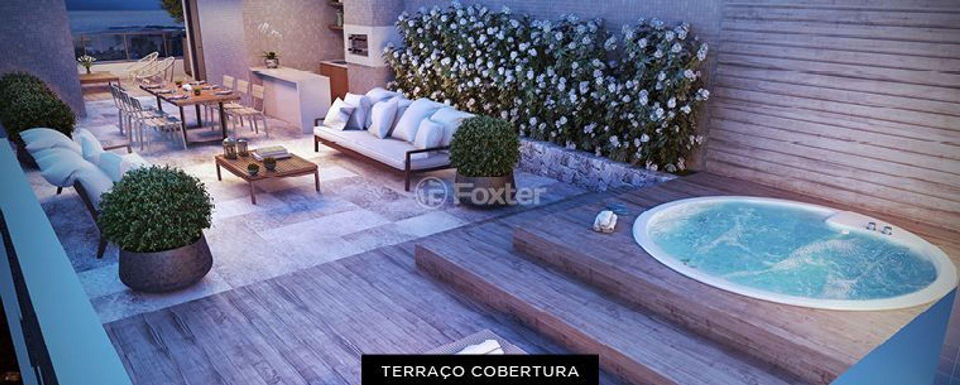 Apto 2 Dorm, Centro, Torres (148670) - Foto 13