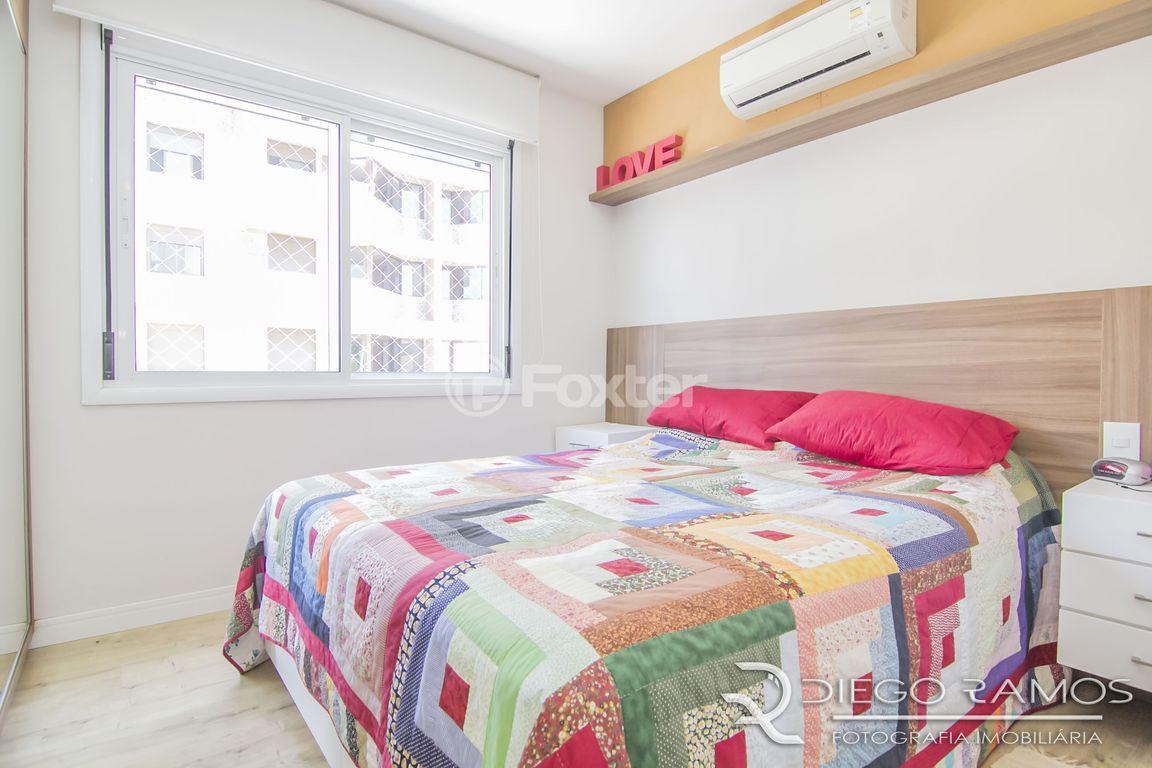 Foxter Imobiliária - Apto 2 Dorm, Passo da Areia - Foto 15