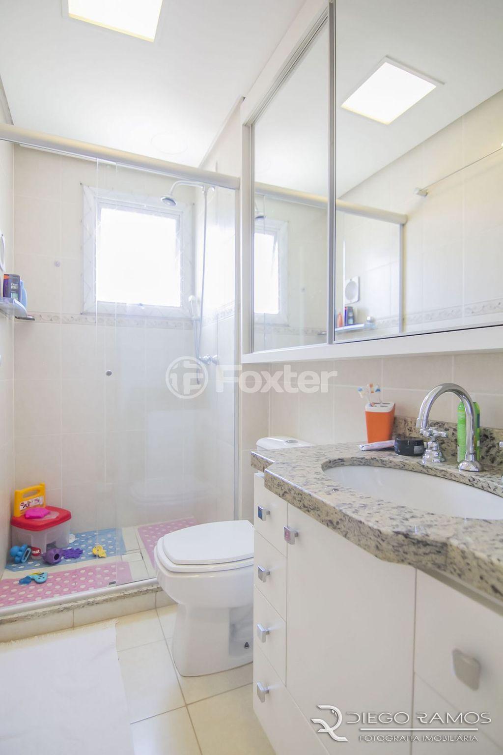 Foxter Imobiliária - Apto 2 Dorm, Passo da Areia - Foto 18