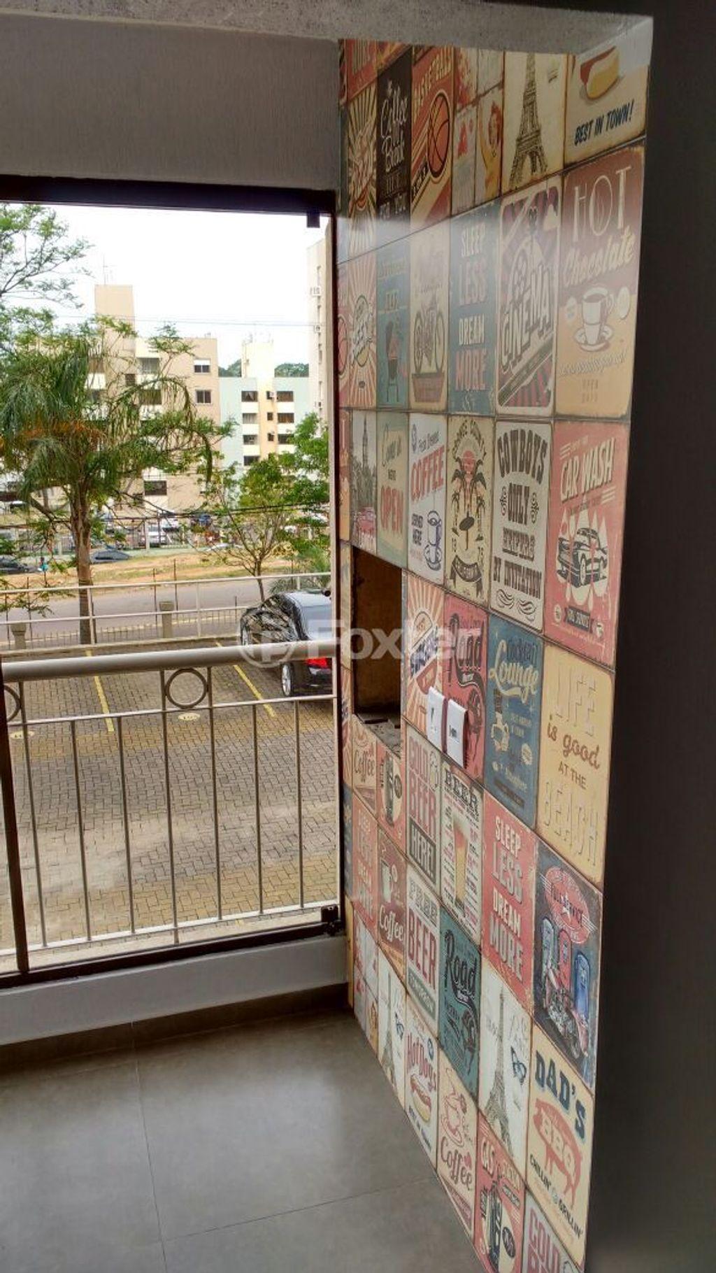 Foxter Imobiliária - Apto 1 Dorm, Sarandi (148755) - Foto 14